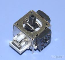 电玩手柄3D头电位器