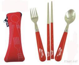环保餐具,便携餐具