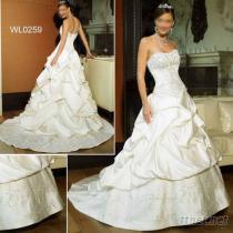 2008 歐款精致婚紗