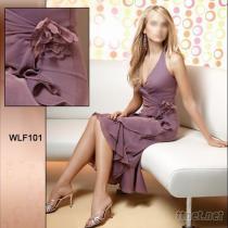 2008 性感精致晚礼服