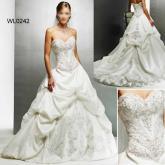 2008 欧款精致豪华婚纱