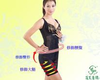 奈米天能素健康塑身衣