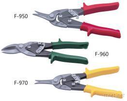 铁皮专用剪刀