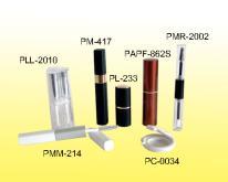 化妝品容器-唇彩睫毛膏系列