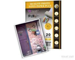 優質沙丁寫真相紙 260 gsm - A4(20張)