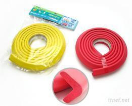 安全護條-蝸牛捲
