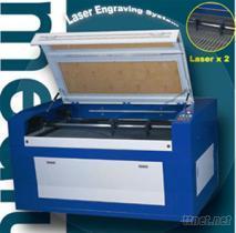 雷射雕刻機 / 雷射切割機 / CO2雷射雕刻切割機
