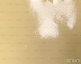 黃色網格離型紙