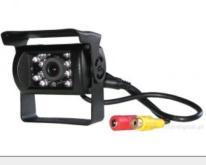 汽车后视摄像机
