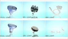 LED浴缸灯