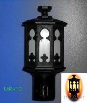 阿拉伯宮燈