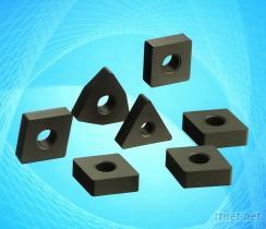 捨棄式碳化鎢鋼車刀銑刀刀片