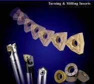 碳化鎢鋼車刀刀片
