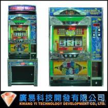 Slot -旋轉魔法