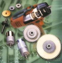 微型齒輪減速電機