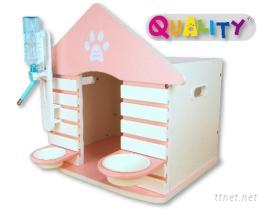 室內寵物屋