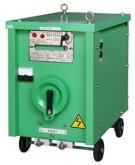 防電擊電焊機