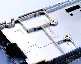 EMI电磁波遮蔽材-FIP导电胶条