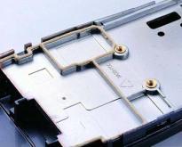 EMI電磁波遮蔽材-FIP導電膠條