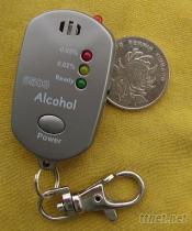 MEMS三燈顯示迷你酒精氣體探測器
