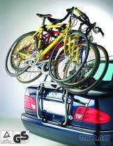 車用腳踏車架