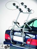 車尾自行車架