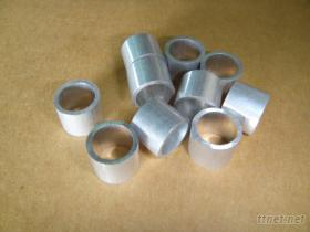 空气滤净机零件铝管