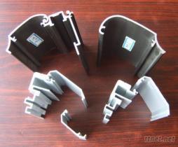 開啟式廣告燈箱鋁型材