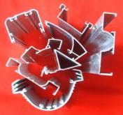 燈飾鋁型材