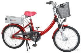 电动脚踏车