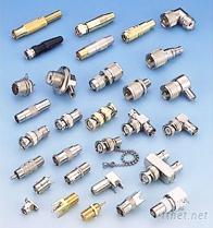 RF 連接器