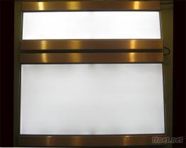 LED超薄燈箱