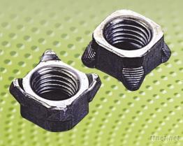 汽機車焊接螺帽