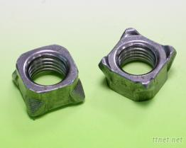 JIS-1196-H019四角焊接螺帽