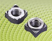 DIN-928-H012四角焊接螺帽