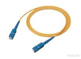 SC單模光纖跳線