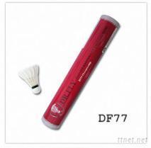 達特菲羽毛球 DF77