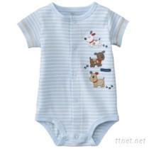 婴幼儿服装