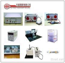 品檢設備儀器