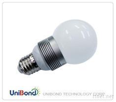 5W LED节能灯泡