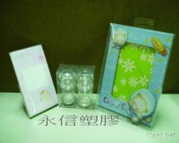PVC手工盒