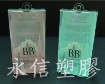 PVC, PET透明塑膠盒