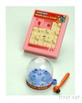 益智玩具-迷宮