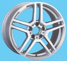 汽车轮毂PA520