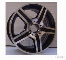 汽车轮毂PA514