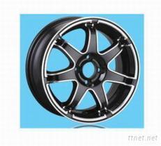 汽车轮毂PA701