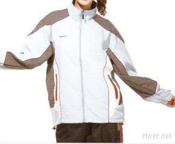防潑水 薄夾克  /  長褲