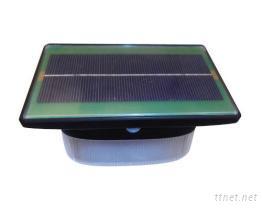 太陽能感應燈 ,路燈