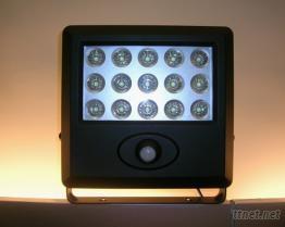15 W高亮度LED照明燈