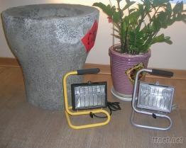 手提工作燈